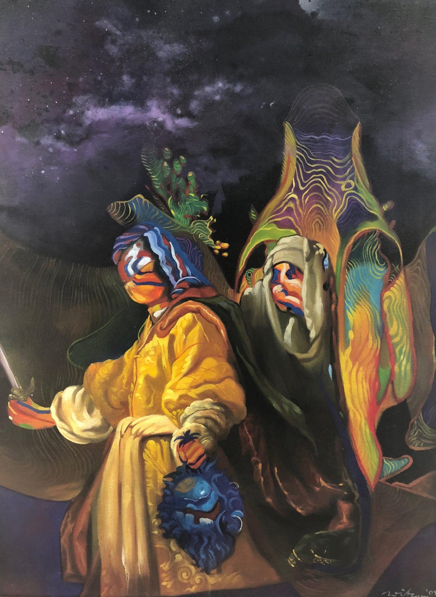 Judith und Holofernes