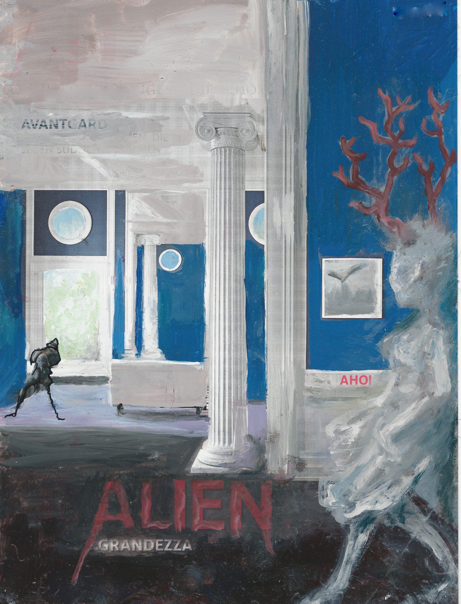 Ahoi Alien